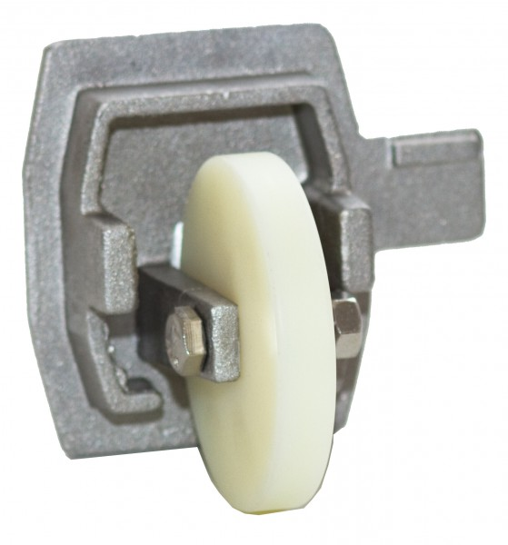 Kopfdeckel Aluminium links KD 90L