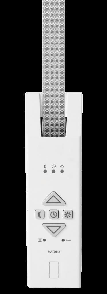 ATTAS MATOFIX - elektrischer Gurtwickler