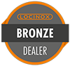 ATTAS ist offizieller LOCINOX Vertriebspartner in Deutschland