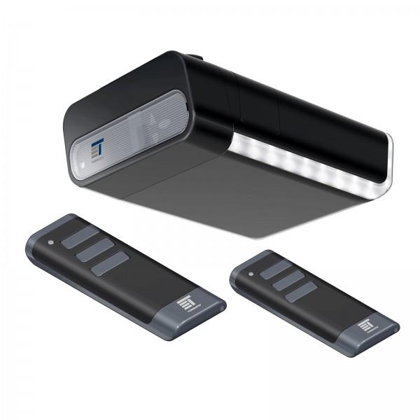 Garagentorantrieb Tormatic BLACK 600 - 1000 N