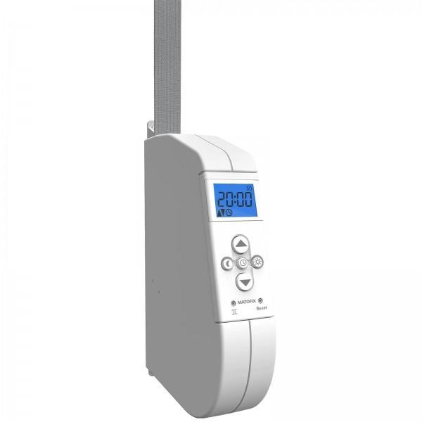 ATTAS MATOFIX PRO AP Elektrischer Schwenkwickler bis 45 kg