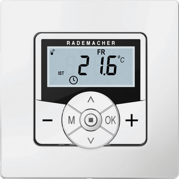 DuoFern 9485 Funk-Thermostat