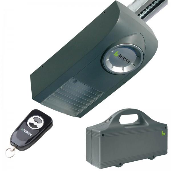 Garagentorantrieb Berner GA101 Akku/Solar