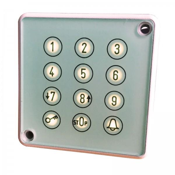 Codetastatur CTT Touch-Pad