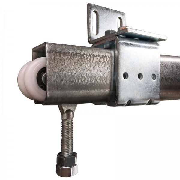 Hängende Schiebetor Laufwerks-Sets bis 75 kg