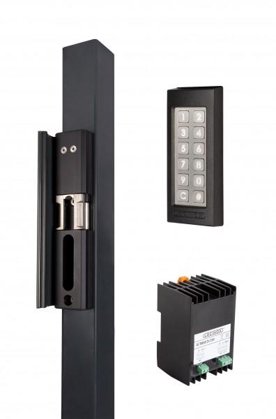 LOCINOX MODULEC-SA-KIT Codetastatur und Stromversorgung