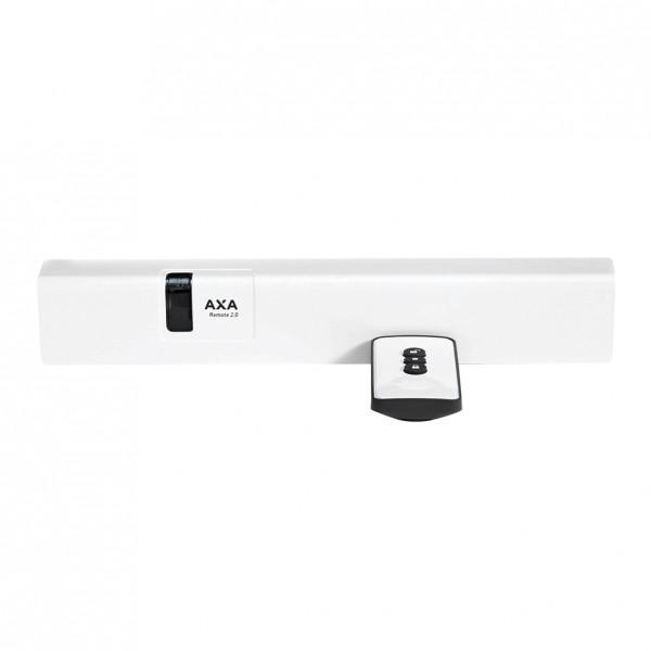 AXA Klapp-Fensterantrieb Batterie- Akkubetrieben mit Fernbedienung