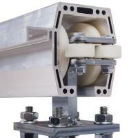 FST 90A bis LD 7,0 m max. 450 kg (geteilte Lieferung)