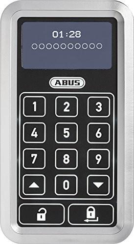 ABUS Funk-Codetastatur HomeTec Pro CTF3000S
