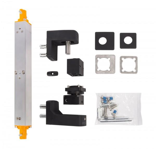 Locinox INTERIO hydraulischer Einbautür-Torschließer