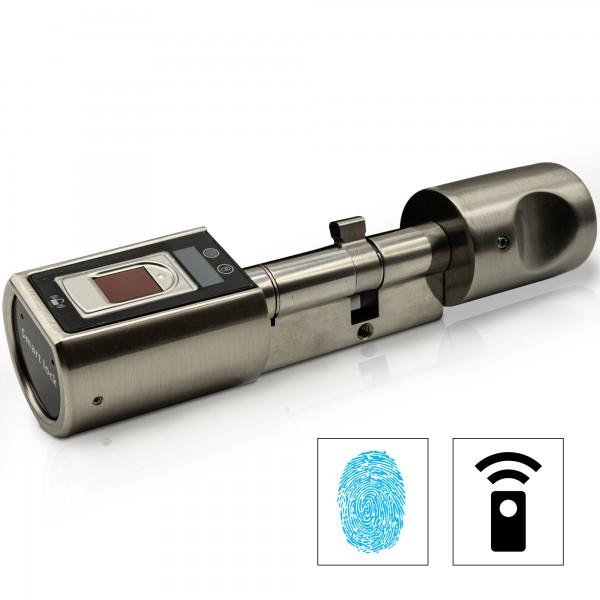 SOREX FLEX - Fingerprintzylinder