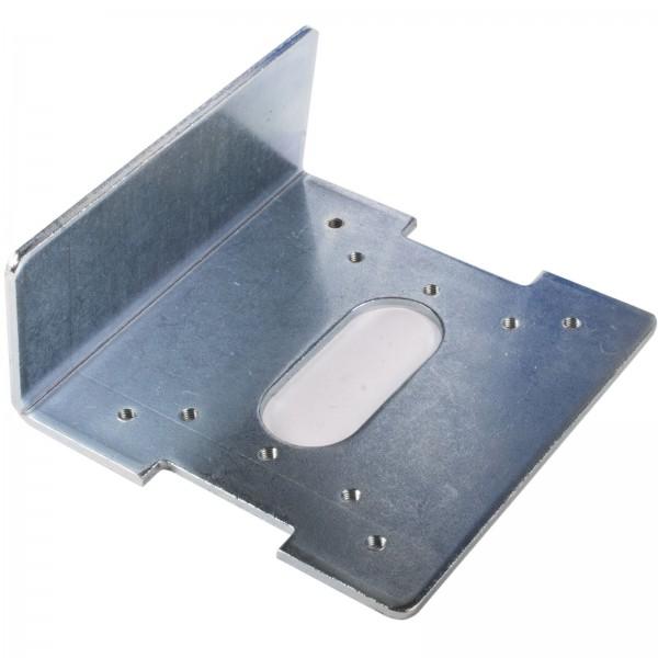 Viro Elektroschloss Montageplatte - waagerecht