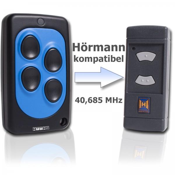 Handsender Jane für Hörmann HSE2 und HSM4 40,685 MHz