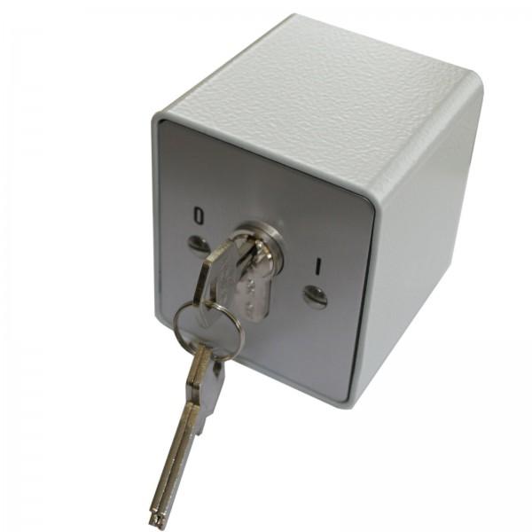 Schlüsselschalter rastend APB