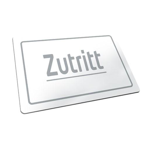 RFID Zutrittskarte für WIR eSchloss